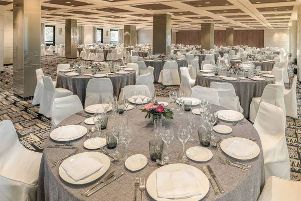 Weddings and celebrations hotel sh valencia palace
